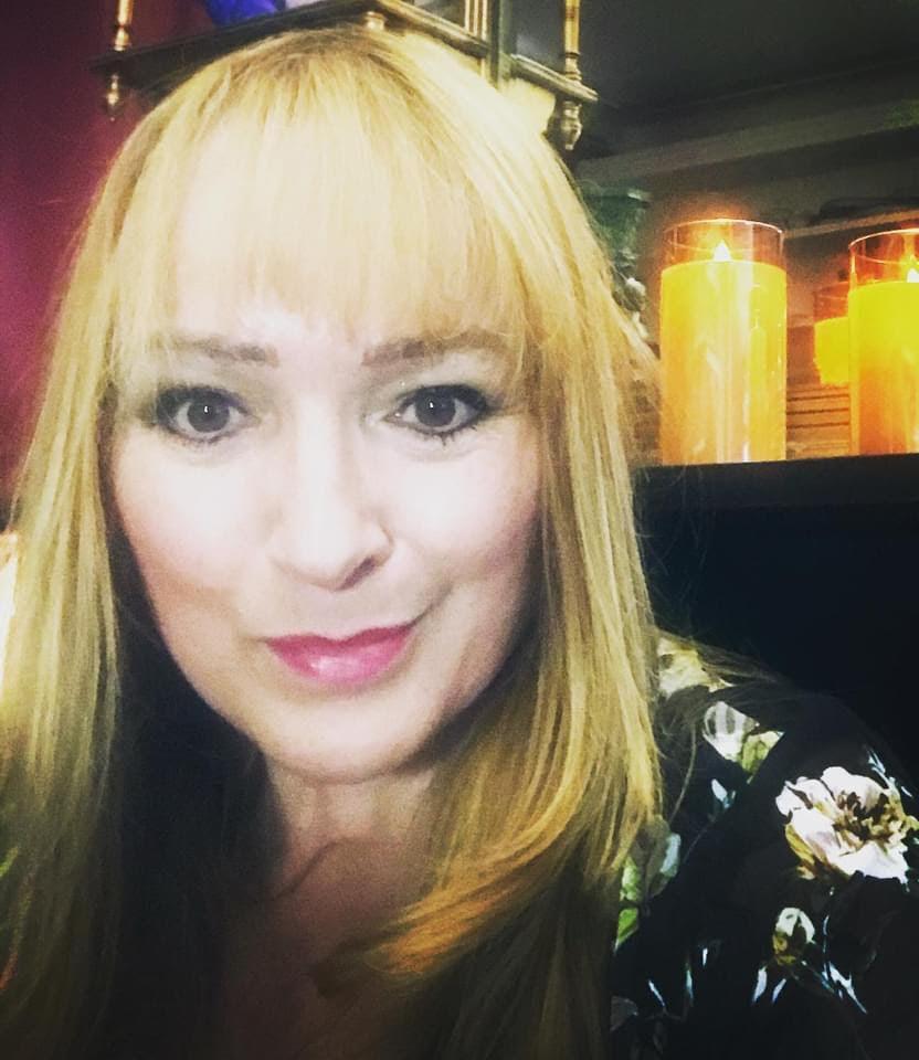 Carrie Kirkpatrick