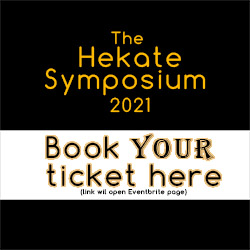 The Hekate Symposium - Dedicated to the Goddess of the Crossroads